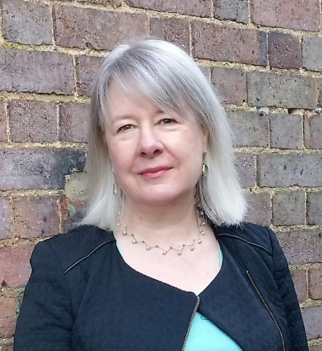 Kathryn Pritchard