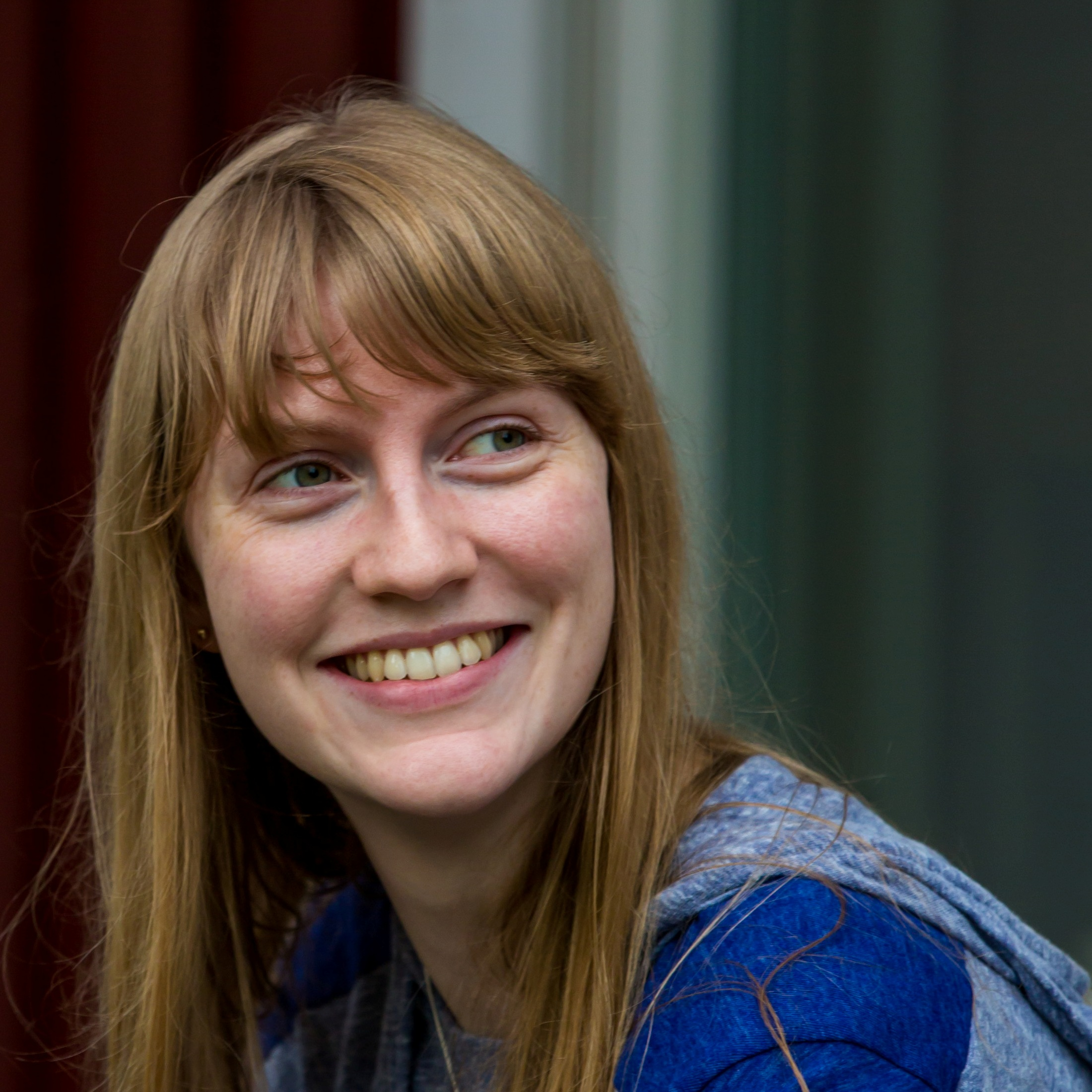 Heather McLaren