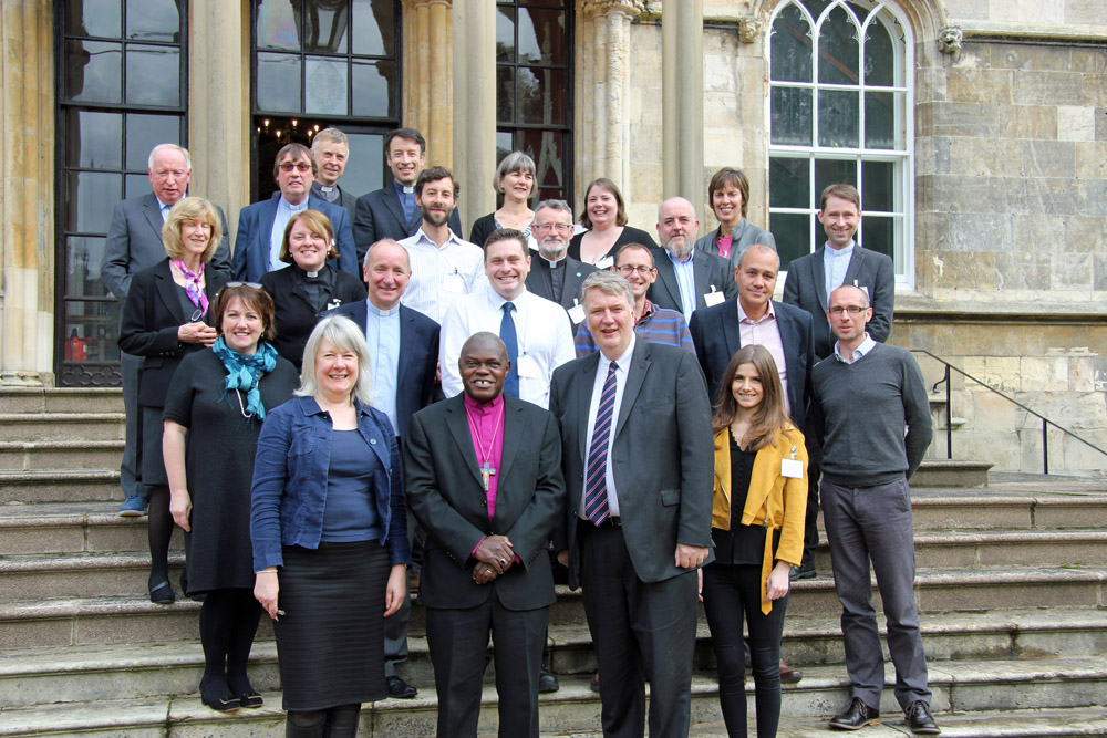 Church Scientific commissioned by Archbishop of York